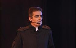 Daniel Lavoie as Claude Frollo