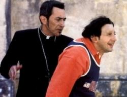 Richard Berry as Serge Frollo