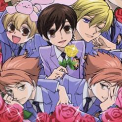 Top Ten Best Comedy Anime