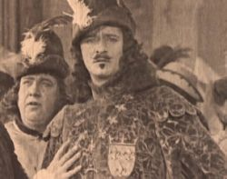 Norman Kerry as Phoebus