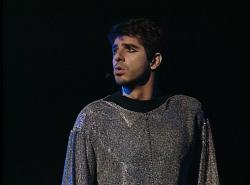 Patrick Fiori as Phoebus