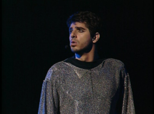 Patrick Fiori as Phoebus