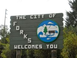 Forks Washington