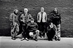 The String Cheese Incident Band