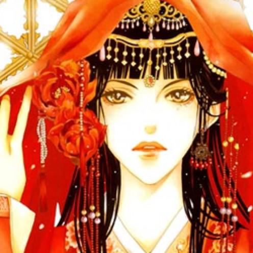 Ten Manga With Beautiful Artwork