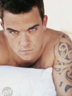 Robbie Williams: 10 Best Songs For Your iPod
