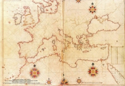 Collectible Antique Maps