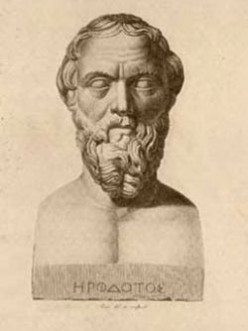 Herodotus, Father of History