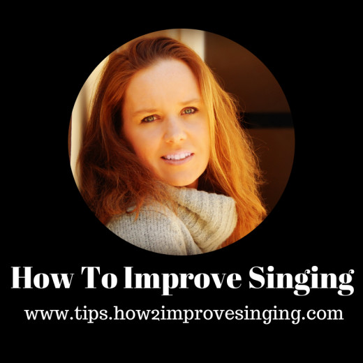 How To Improve Singing with Katarina