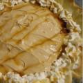 Maple Walnut Cream Cheese Pie Recipe