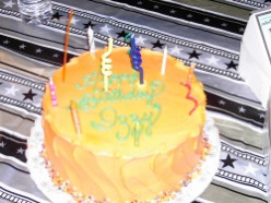 Great Kids Birthday Party Places in Los Angeles