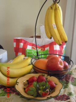Nutritious Fruit