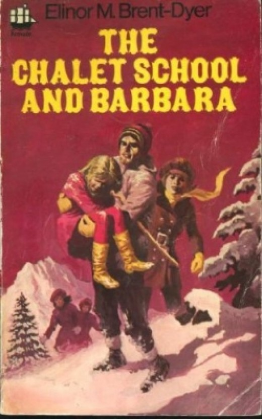 Chalet School and Barbara
