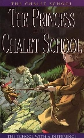 Princess of the Chalet School