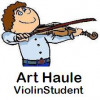 Violin-Student profile image