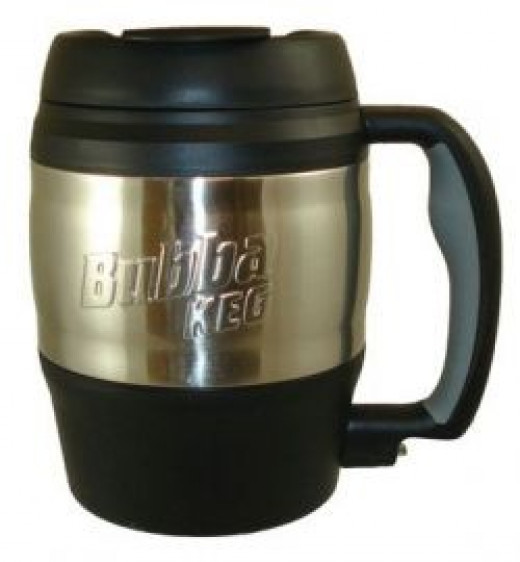 Bubba Keg 52 Ounce Travel Coffee Mug