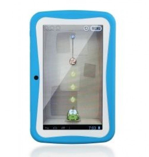 Best Kids Tablets