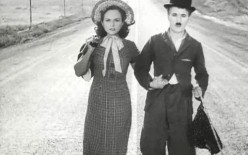 Charlie Chaplin and Me - Birth Day Thoughts