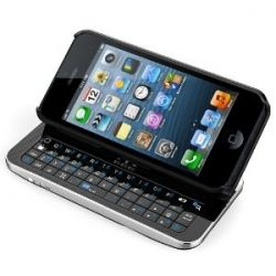 Best iPhone 5 Keyboard Cases - Minisuit