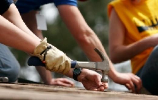Community Service Grants