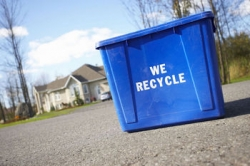 Community Action Grant For Recycling