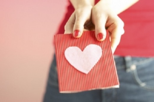 Sample Love Letters to Your Husband or the Man in Your Life – Words of Romance for Romantic Love Letters