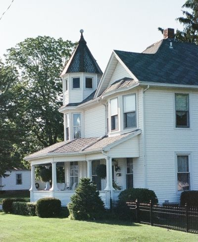 Most Homes in Mulberry are More than 50 Years Old