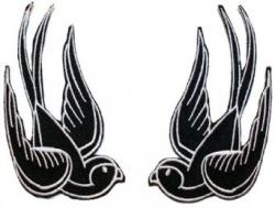 Swallow Bird Jewelry