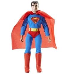 Retro Superman Costume