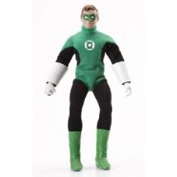 Retro Green Lantern Costume
