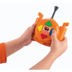 Remote Control Contruction Toys for four year old boys
