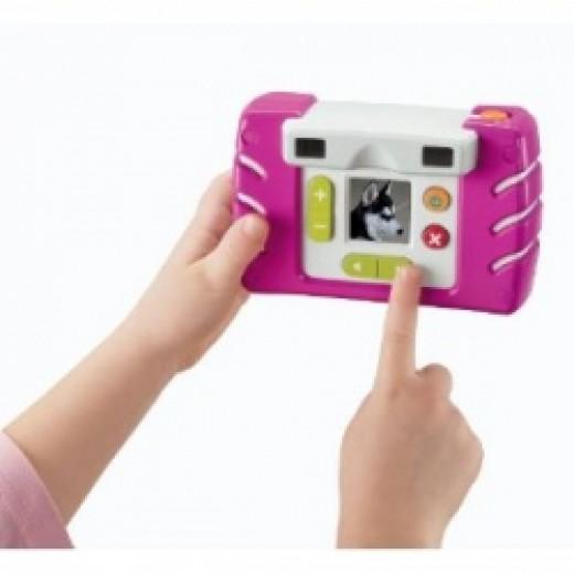 Camera Activities For Kids