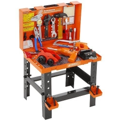 Best Construction Tool Sets For Four Year Old boys
