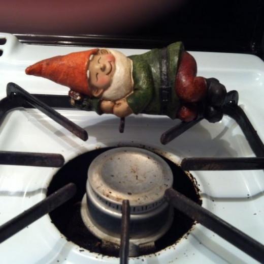 gnome jokes
