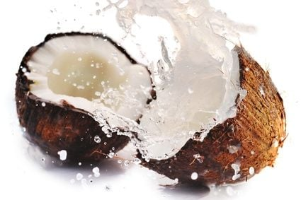 coconut water health benefits, coconut