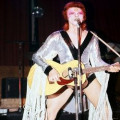 David Bowie: The Glam Rock Years