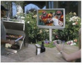 Entertain Outside with an Outdoor TV