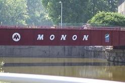 The Monon Trail