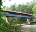 Alabama's Covered Bridges
