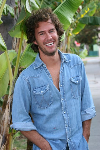 Blake Mycoskie, founder TOMS Shoes