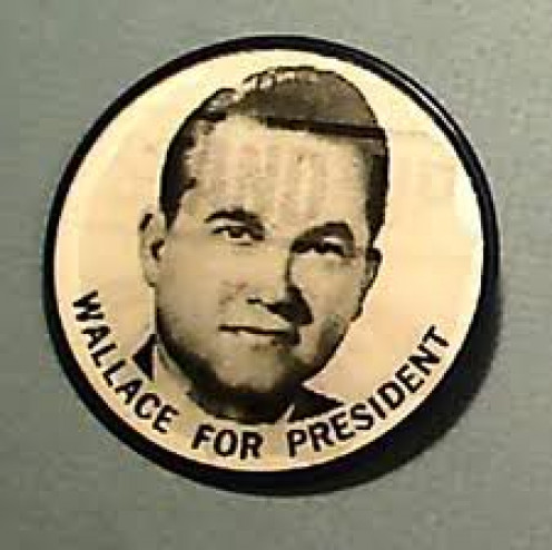 George Wallace