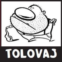 Tolovaj Publishing logo