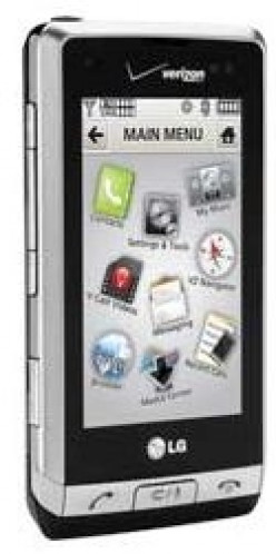 Video Camera Cell Phone