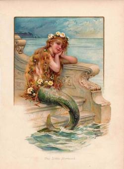 E. S. Hardy: The Little Mermaid