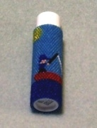 Lucky Fisherman Lip Balm Cover Pattern