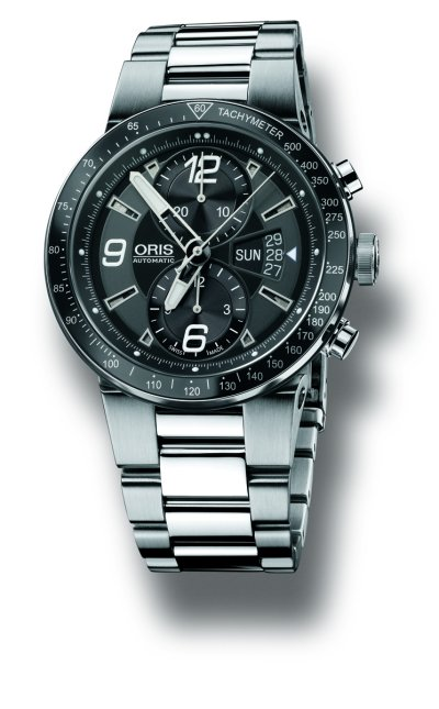 Oris Williams F1 Bracelet