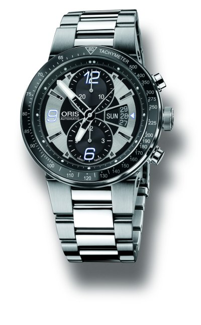 Oris Williams F1 Tachymeter