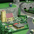 Nathanville Model Railway Village