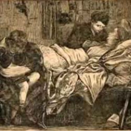 health problems of the 19th and Health nursing role at the end of the 19th century were crushing poverty,  the  age of lifestyle was heralded in by challenges to the medical model, and led to.