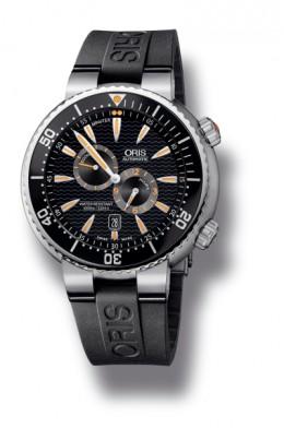 Oris Diver's Automatic